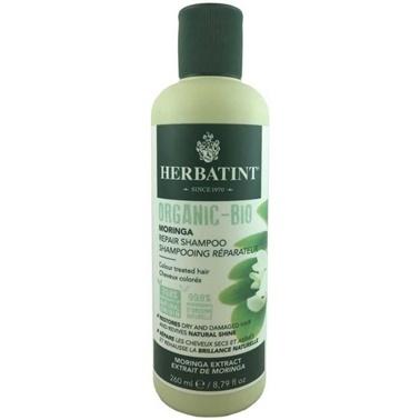 Herbatint  Moringa Repair Shampoo 260ml Renksiz